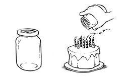 Make A Wish Birthday Jar