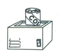 Ultrasonic Gas Removal