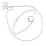 One Cent Gyroscope